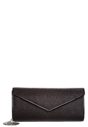 Anna Field Clutch Black