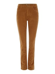 Barbour Aster Cord Trouser Stone