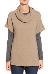Barbour Women's 'Oldnay' Merino Cowl Neck Tunic