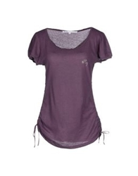 Fairly T Shirts Mauve