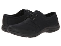 Merrell Dassie Tie Black Women's Lace Up Casual Shoes