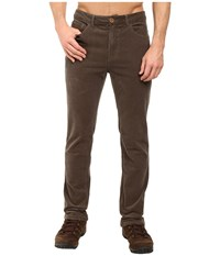 United By Blue Harrison Corduroy Pants Olive Men's Casual Pants