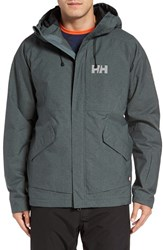 Helly Hansen Men's 'Toronto' Water Repellent Ski Jacket Rock