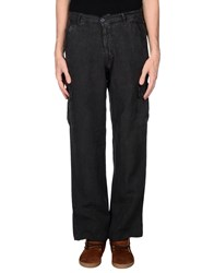 Trussardi Jeans Trousers Casual Trousers Men Lead