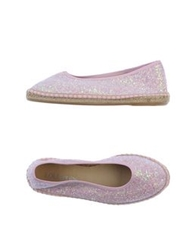 Lollipops Espadrilles Black