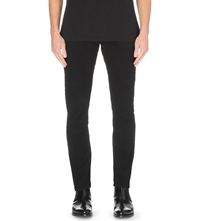 Ralph Lauren Black Label Slim Fit Tapered Jeans Ventura Black S