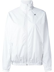 Adidas Originals 'Adidas Originals By Hyke' Jacket White