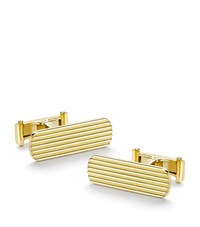 Theo Fennell Gold Whip Cufflinks Female