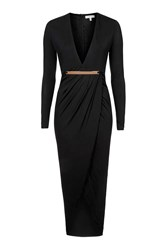 Plunge Hardware Ruche Maxi By Rare Black