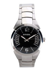 Breil Milano Breil Timepieces Wrist Watches Women Black
