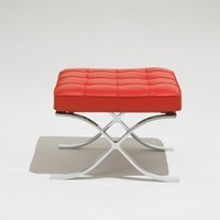 Knoll Barcelona Stool Child S