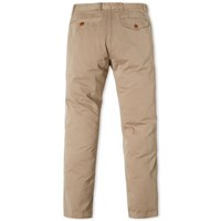 Barbour Neuston Twill Chino Grey