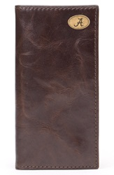 Jack Mason Brand 'Alabama Crimson Tide Legacy' Executive Wallet