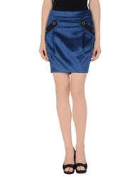 Lorna Bose' Skirts Mini Skirts Women