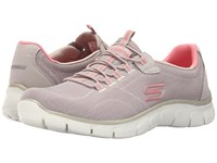 Skechers Empire Rock Around Taupe Women's Shoes
