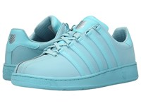 K Swiss Classic Vn Reflective Blue Turquoise Blue Turquoise Men's Shoes