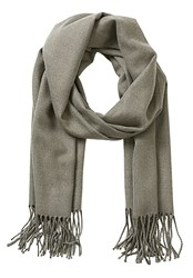 Betty Barclay Long Woven Scarf Grey