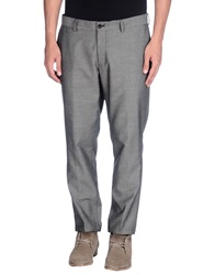 Tiger Of Sweden Casual Pants Grey