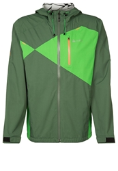 Odlo Phantom Outdoor Jacket Greener Pastures Classic Green