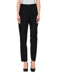 Only 4 Stylish Girls By Patrizia Pepe Trousers Casual Trousers Women Black