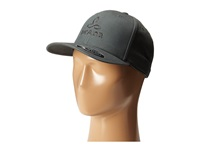 Prana Logo Ball Cap Pewter Baseball Caps