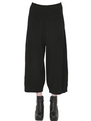 Transit Cotton Linen Wide Leg Pants