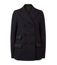 Marc Jacobs Mini Peacoat Female Navy