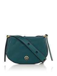 Nica Suki Mini Shoulder Bag Green