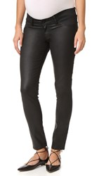 Dl1961 Florence Instasculpt Maternity Jeans Nero