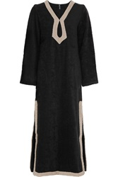 Lisa Marie Fernandez Cotton Terry Tunic
