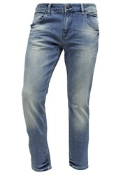 Petrol Industries Tymore Relaxed Fit Jeans Light Used Light Blue