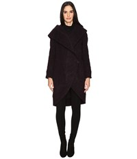 Zac Posen Camilla Wrap Coat Multi Women's Coat