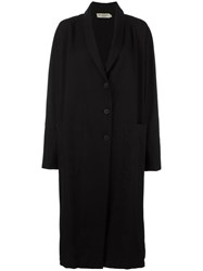 Ivan Grundahl 'Altea' Coat Black