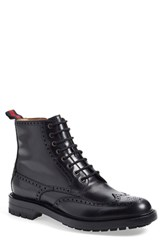 Men's Gucci 'Darko' Wingtip Boot