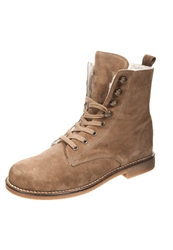 Kmb Clive Winter Boots Taupe