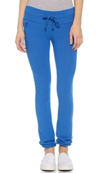 Wildfox Couture Malibu Skinny Sweatpants Howl