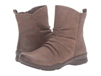 Earth Treasure Stone Vintage Women's Pull On Boots Tan