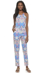 6 Shore Road By Pooja Acapulco Jumpsuit