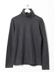 Stephan Schneider Panel Turtle Neck