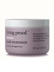 Living Proof Restore Mask Treatment 8 Oz. No Color