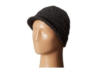 Coal The Yukon Brim Black 1 Beanies