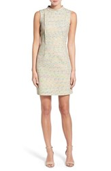 Women's Halogen Tweed Sheath Dress
