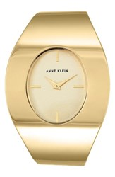 Anne Klein Women's Bangle Watch 42Mm