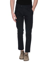 Michael Bastian Trousers Casual Trousers Men Dark Blue