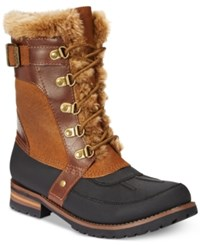 Zigi Rock And Candy Danlea Cold Weather Boots Women's Shoes