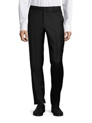 Zanella Devon Wool Dress Pants Black Med Grey Med Beige Blue Dark Grey