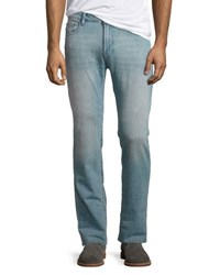 Dl1961 Nick Slim Straight Leg Jeans Blue