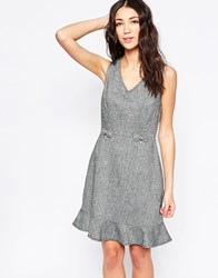 Sugarhill Boutique Kate Dress Grey