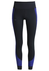 Under Armour Nils Novelty Tights Black