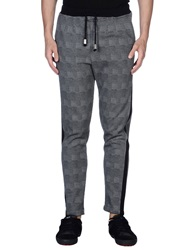 Jijil Casual Pants Grey